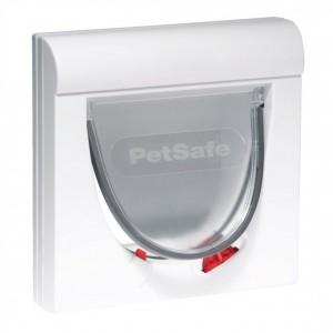 Petsafe Staywell® Advanced Magnetic durvis ar magnētu kaķiem