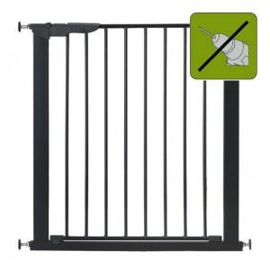 BABY DAN PREMIER SAFETY GATE - drošības barjera, melna