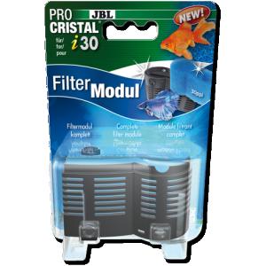 JBL ProCristal i30 module sūklis iekšējiem akvārija filtriem