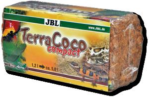 JBL TerraCoco Compact Substrāts visiem terrāriem