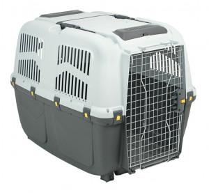 """Nobby - transportēšanas konteiners dzīvniekiem """"Skudo 4 lata"""""""