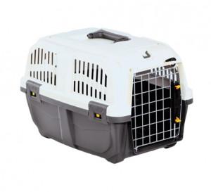 """Nobby - transportēšanas konteiners dzīvniekiem """"Skudo 1 lata"""""""