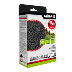 Aquael Carbo max plus 1 L