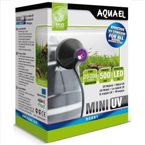 Aquael Mini UV Lampa sterilizators