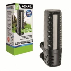 Aquael Asap 500 EU Akvārija iekšējais filtrs