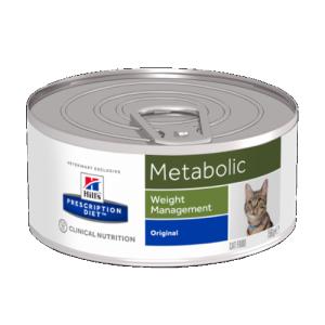 HILLS PD META Hill's Prescription Diet Metabolic 0.156 kg