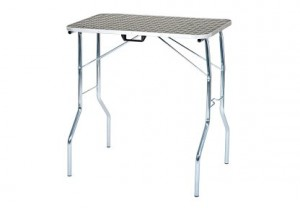 Show Grooming Table Size M  grūminga galds bez riteņiem 90x60x77cmH