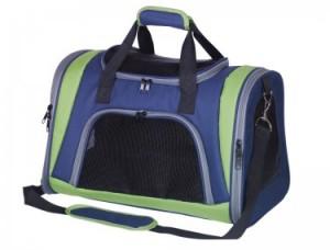 "Nobby ""ZAMO"" - transportēšanas soma dzīvniekiem 46 x 28 x 29 cm"