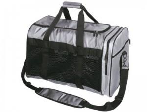 """Nobby """"FIDAN"""" - transportēšanas soma dzīvniekiem 52 x 31 x 32 cm"""