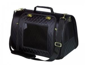 """Nobby """"KALINA"""" - transportēšanas soma dzīvniekiem 44 x 25 x 27 cm"""