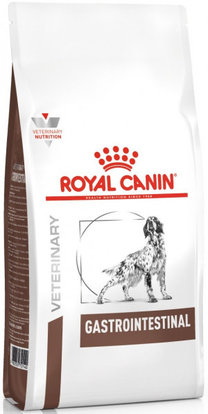 Royal Canin Gastro Intestinal Dog 15kg