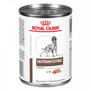 Royal Canin Gastro Intestinal Low Fat Wet Dog 0.4 kg