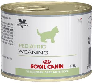 Royal Canin Pediatric Weaning Wet, Cat 200g
