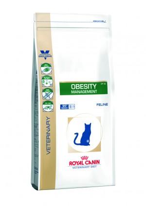 Royal Canin Obesity Management Cat, 0.4 kg