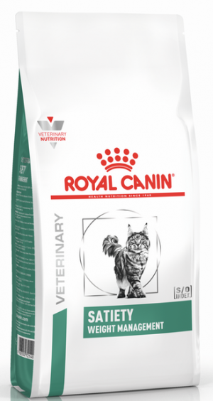 Royal Canin Satiety Weight Management Cat 1.5 kg