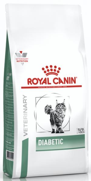 Royal Canin Diabetic Cat 3.5 kg
