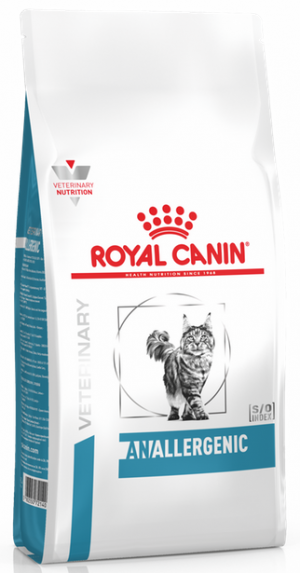 Royal Canin Anallergenic Cat 2 kg