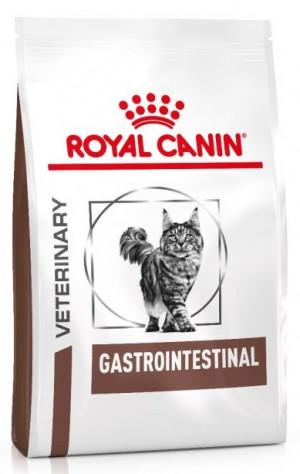 Royal Canin Gastro Intestinal Cat 4 kg