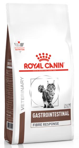 Royal Canin Gastrointestinal Fibre Response Cat 2 kg