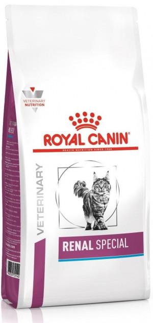 Royal Canin Renal Special Feline Cat 0,4 kg
