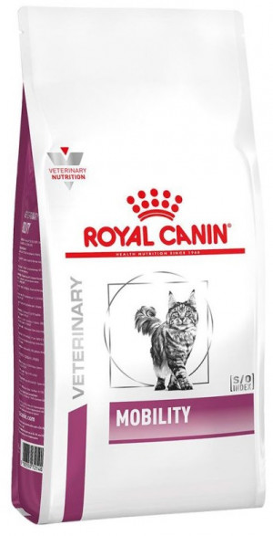 Royal Canin Mobility Cat 2 kg