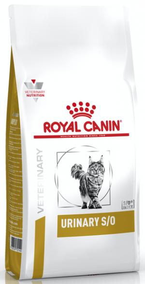 Royal Canin Urinary S/O Cat 0.4 kg
