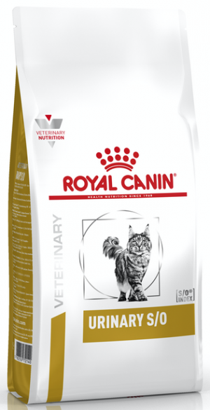 Royal Canin Urinary S/O Cat 7 kg