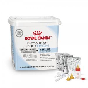 Royal Canin Puppy Pro Tech 0.3 kg PIRMPIENA AIZSTĀJĒJS