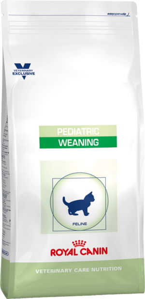 Royal Canin Pediatric Weaning Cat 0.4 kg