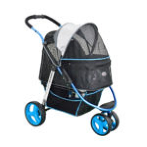Innopet Buggy Urban Blue ratiņi