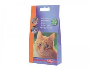 Nobby Catnip kaķumētra 60g