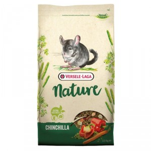 Prestige Chinchilla Nature 2.3kg