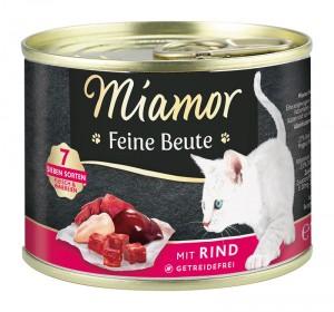 MIAMOR Feine Beute Rind 185g