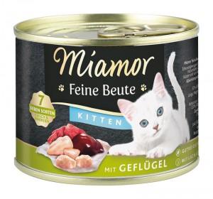 MIAMOR Feine Beute Kitten 185g