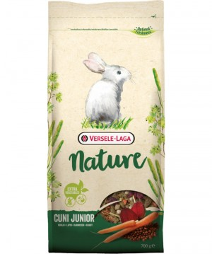 Prestige Cuni Junior Nature 700g
