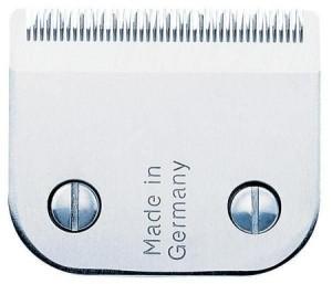 Asmenis MOSER 1/10mm / 0,1mm #40 F