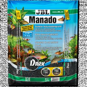 JBL Manado 3l  melns