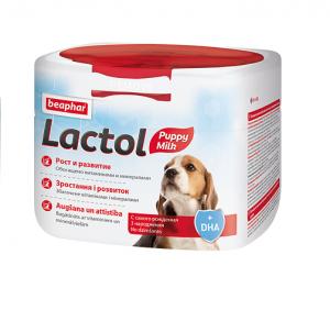 Beaphar Lactol Puppy  250g
