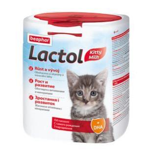 Beaphar Lactol Kitten 500g