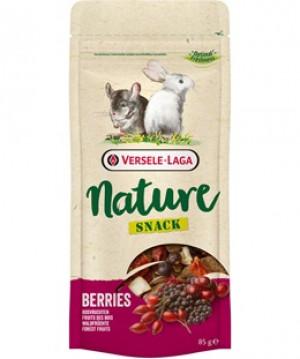 Prestige Snack Nature Berries 85g
