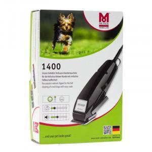 Cērpjamā mašīnīte MOSER Animal 1400