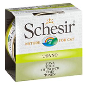 Schesir Tuna 70g
