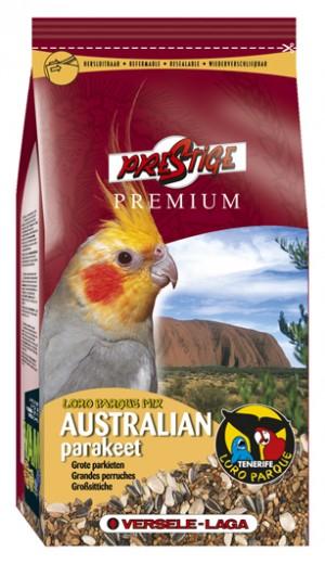 Prestige Australian parakeet mix 1kg