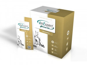 4T Veterinary Diet Recovery Powder Cat/Dog 15x50g