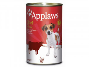 Applaws Dog Beef with Vegetables 400g