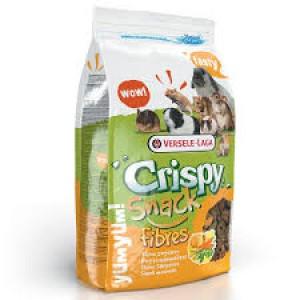 Prestige Crispy Snack Fibres 15kg