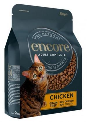 Encore Cat Chicken 800g
