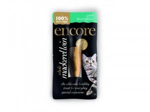 Encore Cat Mackerel Loin 30g