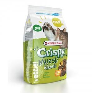 Prestige Crispy Muesli Rabbits 20kg