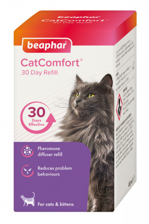 Beaphar CatComfort Calming Spray 30ml